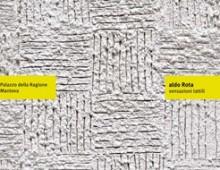 Aldo Rota | Catalogo opere | 2012