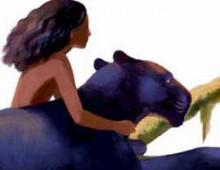 Il libro della giungla | Mondadori | 2011