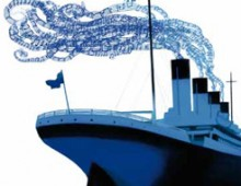 Titanic | Interlinea | 2012