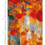 Ottobre 2012. Il calendario Rebelot mese per mese.