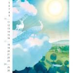 Giugno 2012. Il calendario rebelot mese per mese