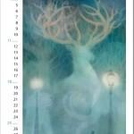 Novembre 2012. Il calendario Rebelot mese per mese.