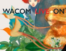 demo Wacom AI | Bologna Bookfair | 2014