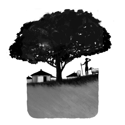 dAltan2014_Mandela_MondadoriRagazzi_villaggio