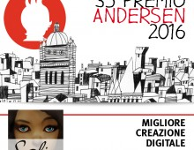 Premio Andersen 2016 migliore Creazione Digitale: Salis e l'Equilibrio dei Regni