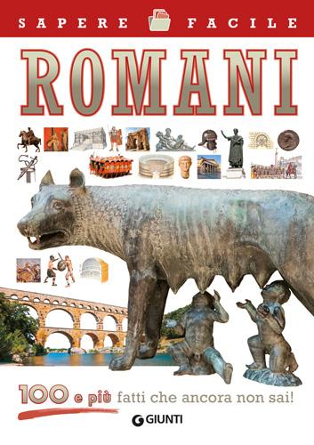 Rebelot_Sapere-Facile-Giunti_Romani_Cover