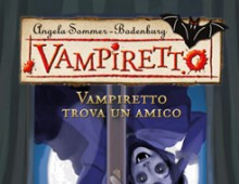 Vampiretto | Editorial design and illustrations