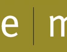 e-media | logo design