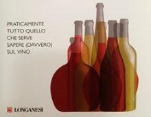 In Vino Veritas | Book and cover design| Illustrations